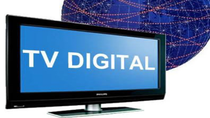 TV Digital Diklaim Dongkrak PDB Rp443,8 Triliun