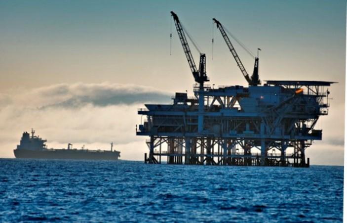 Gas Blok East Natuna Diproyeksikan Jadi Petrokimia