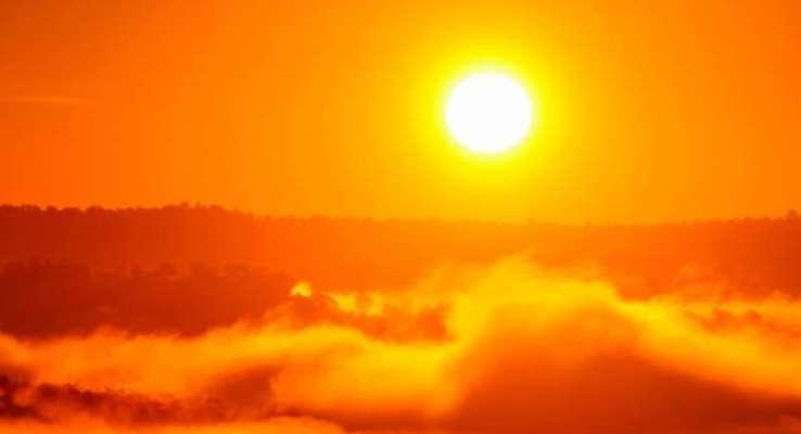 Ilmuwan Berencana Redupkan Matahari