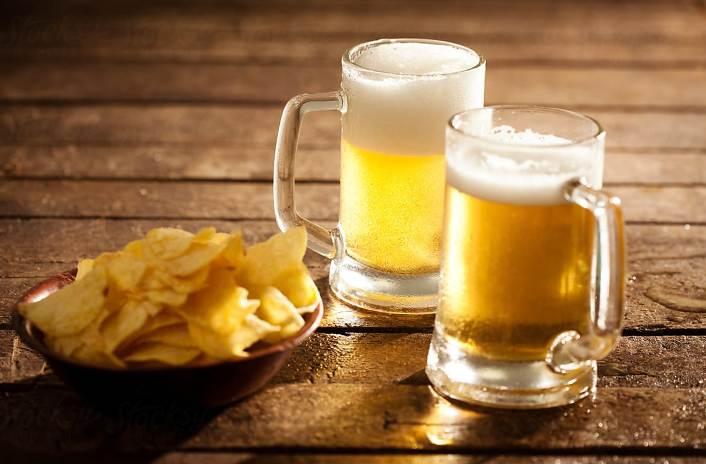Bir dan Keripik untuk Pertanian (1)