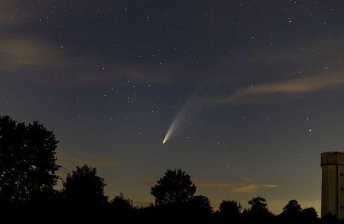 Hujan Meteor Akan Terjadi 13-14 Desember