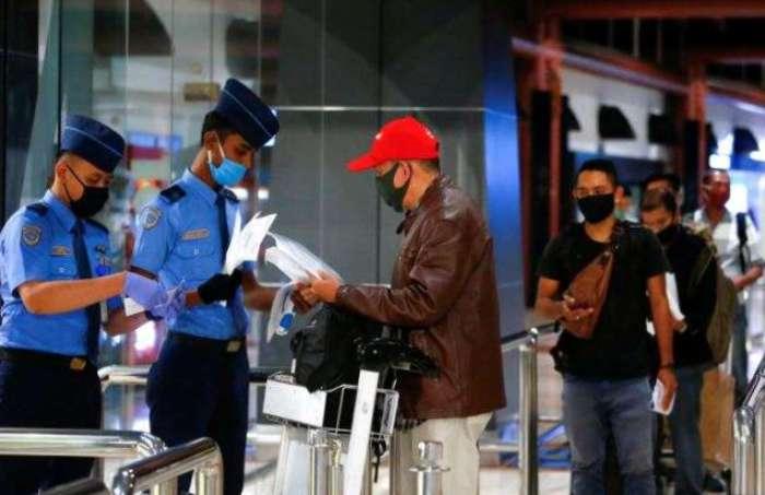 Warga Inggris Dilarang Masuk Indonesia
