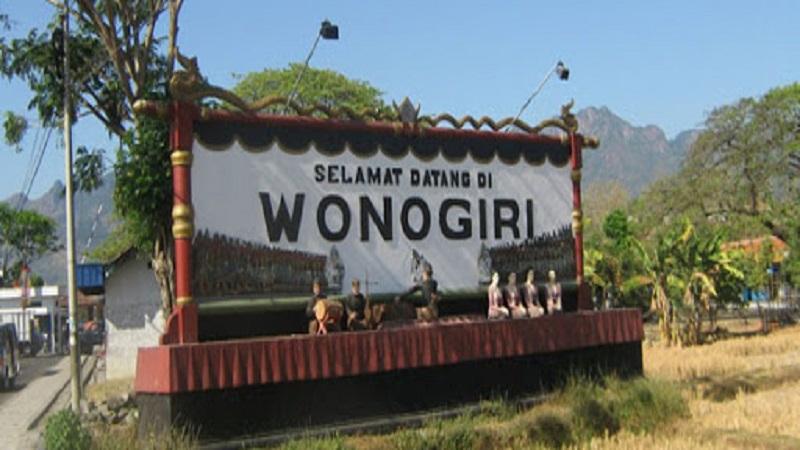 Wonogiri Raih Penghargaan Kabupaten Terinovatif