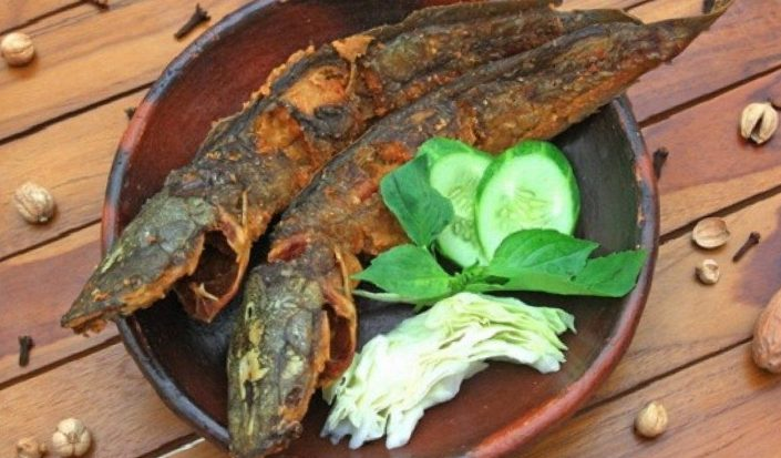 Manfaatkan Makan Ikan Lele