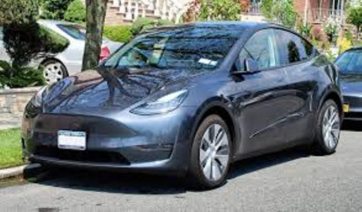 Saham Tesla Ciptakan Miliarder Baru
