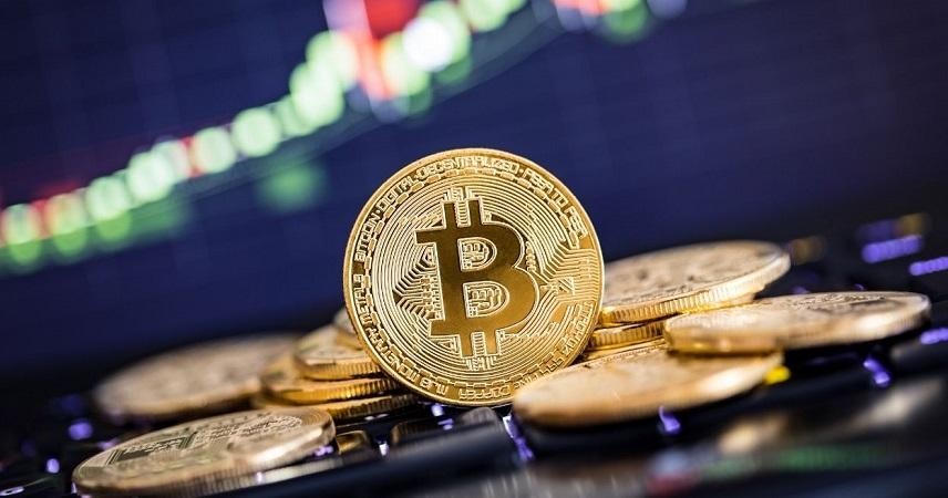 Harga Bitcoin Terpangkas 5 Persen