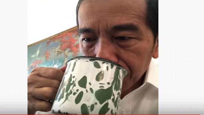 Dugaan Rencana Menjerumuskan Jokowi