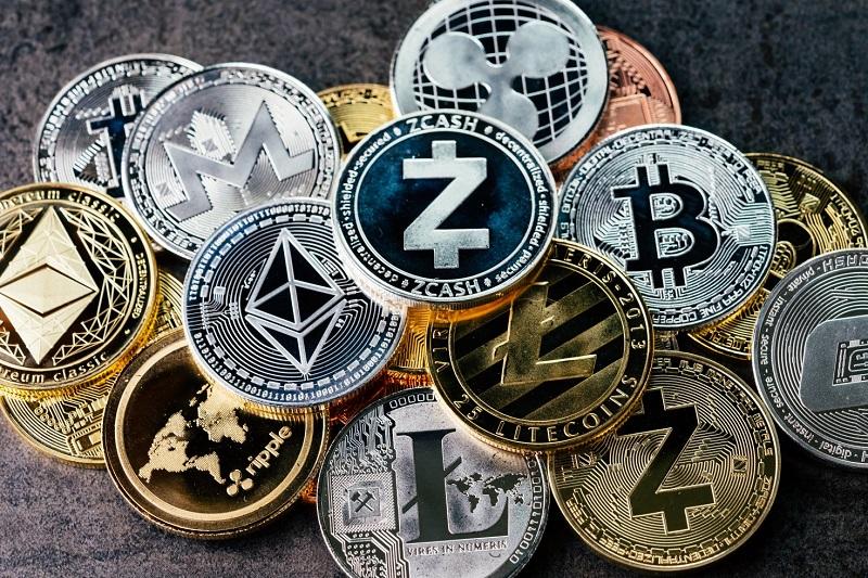 Investasi Uang Kripto Capai US$4,5 Miliar