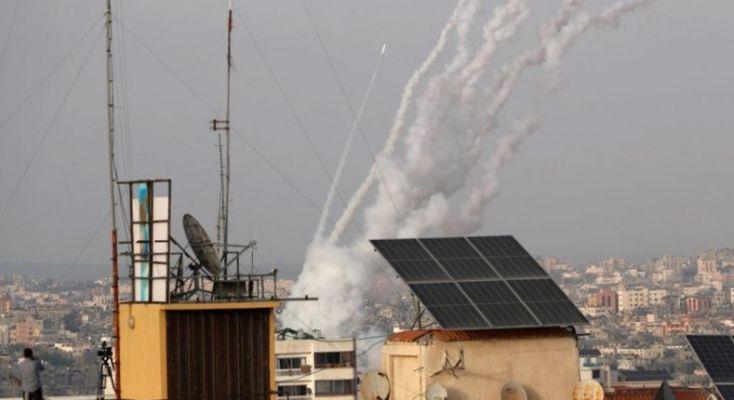 Mengintip Sistem Persenjataan Hamas (2)