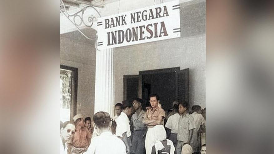 Kisah Negara Utang Rakyat (1)