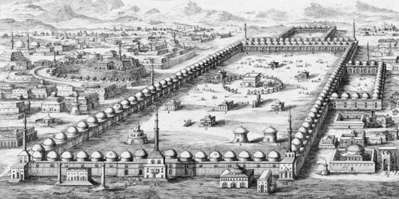 Sejarah Haji Nusantara (3-Habis)