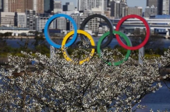 Penyelenggara Olimpiade Akan Bagikan 150 Ribu Kondom