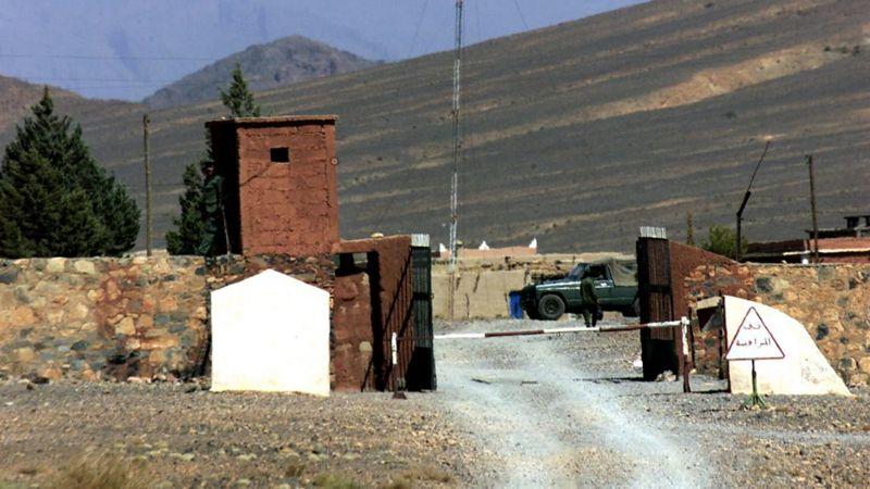 Menghafal Alquran di Penjara Rahasia (1)