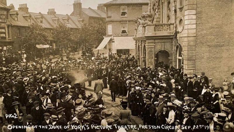 Brighton, Pusat Perfilman Sebelum Hollywood (3-Habis)