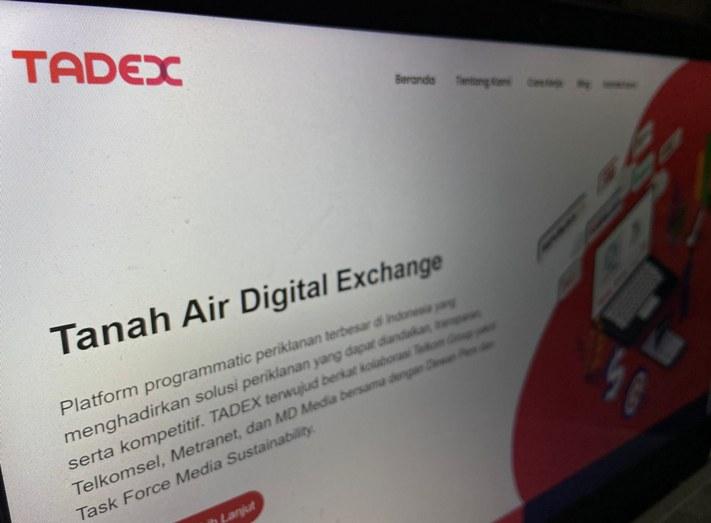 Dukung Periklanan Digital, Telkom Rilis TADEX