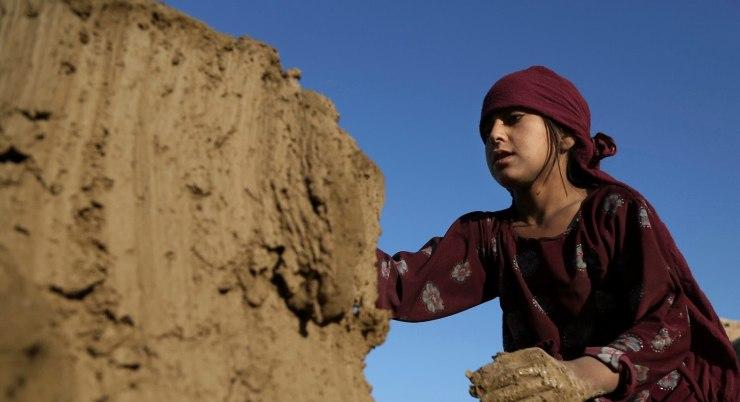 Pandemi, 160 Juta Anak Jadi Pekerja