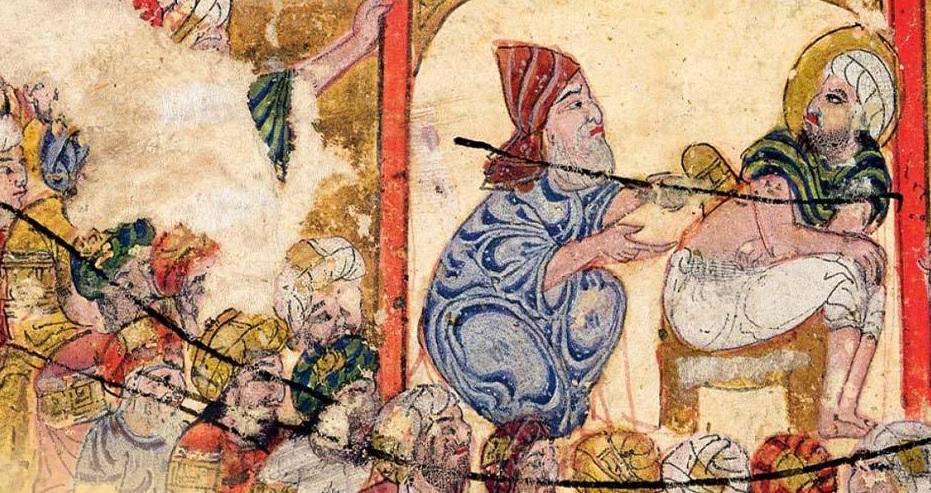 Manuskrip Pandemi di Dunia Islam (1)