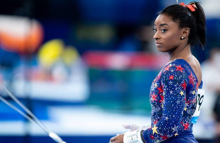 Mundur dari Olimpiade Demi Kesehatan Mental