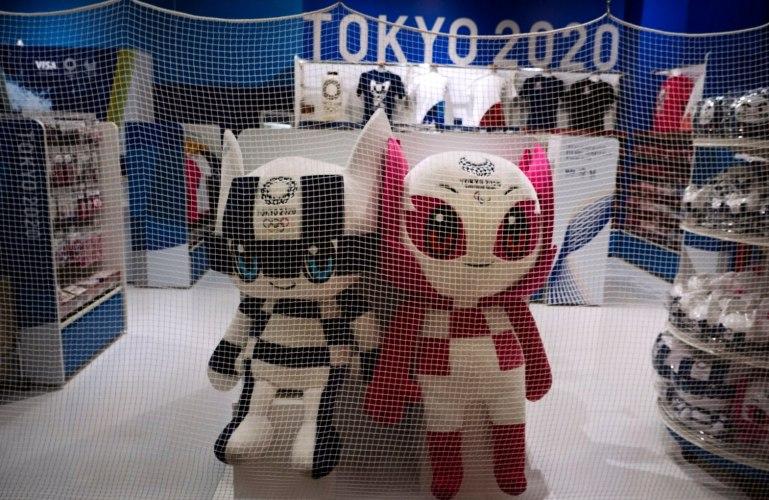 Bisnis di Tokyo Tak Ketiban Berkah Olimpiade